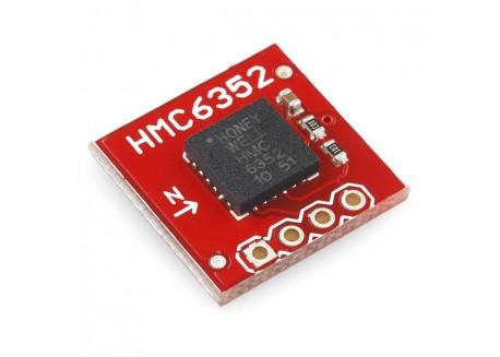Compás HMC6352