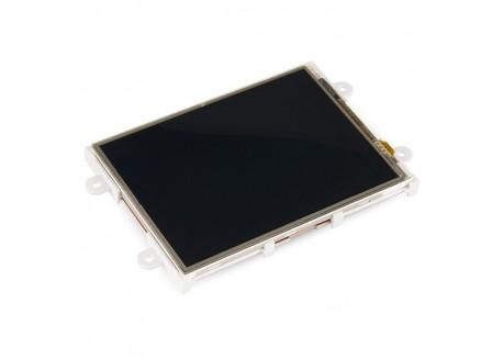 Pantalla LCD táctil 3.2 pulgadas - uLCD-32PTU
