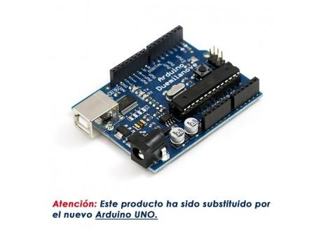 Arduino Duemilanove USB