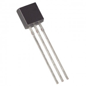 Sensor de temperatura DS18B20 One-Wire